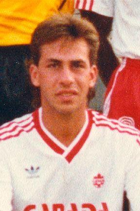 Hector Marinaro Canada Soccer