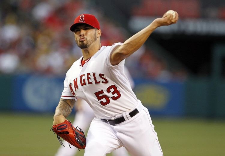 Hector Santiago Angels drop Hector Santiago from starting rotation LA Times