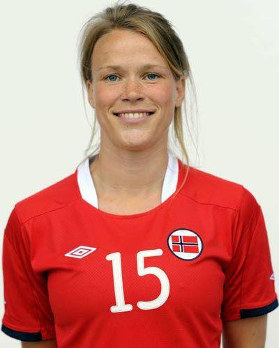 Hedda Strand Gardsjord sweltsportnetbilderspielergross145675jpg