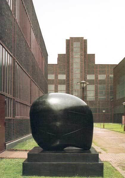 Hede Bühl HEDE BHL Galerie Swetec Dsseldorf