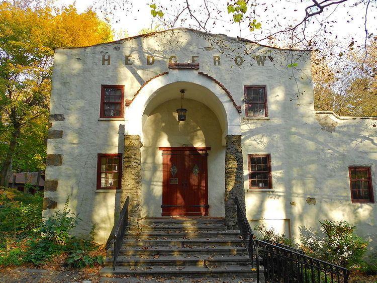 Hedgerow Theatre