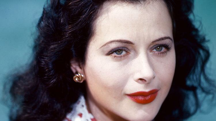 Hedy Lamarr Hedy Lamarr Film Actor Inventor Pinup Biographycom