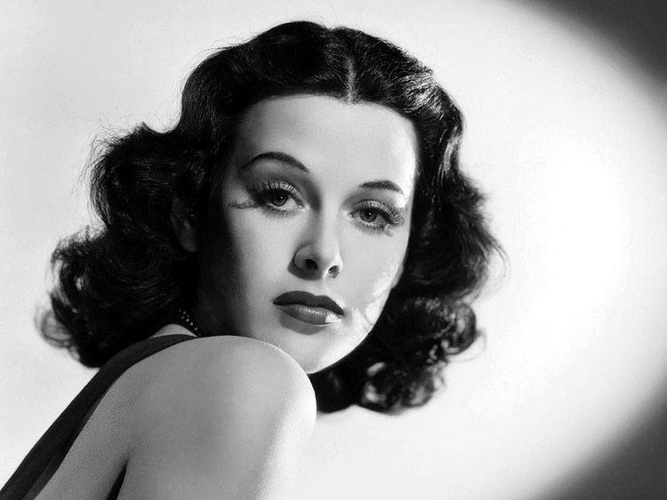 Hedy Lamarr Google Doodle Tak Hanya Cantik Hedy Lamarr Adalah Sosok
