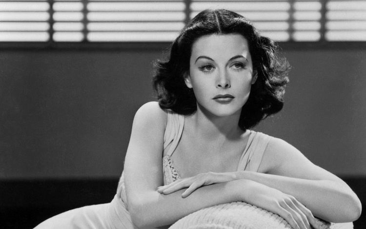 Hedy Lamarr Hedy Lamarr Documentary CoProduced by Susan Sarandon