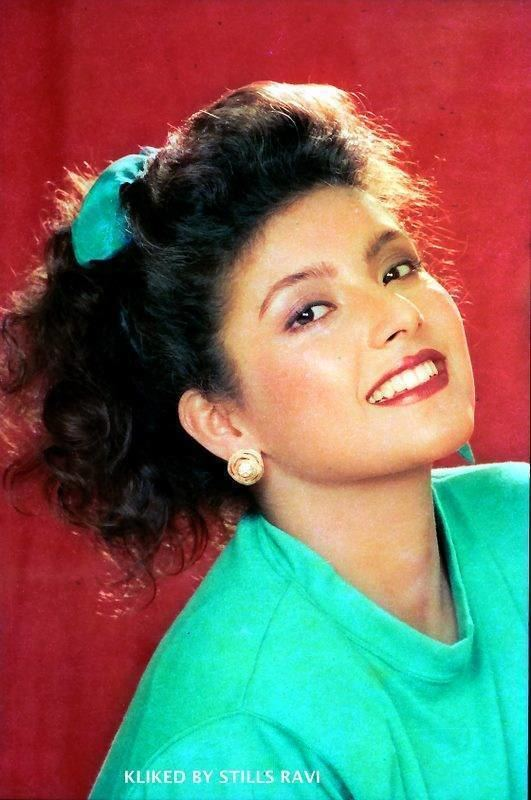 Heera Rajagopal ~ Complete Biography with [ Photos | Videos ]