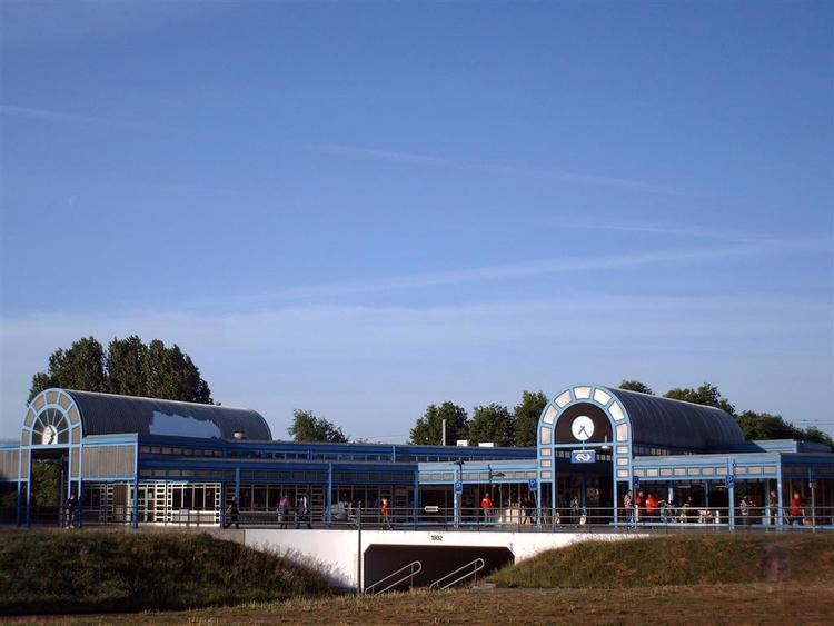 Heerenveen in the past, History of Heerenveen