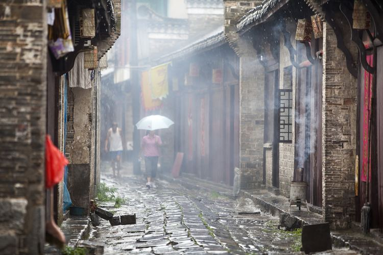 Hefei in the past, History of Hefei