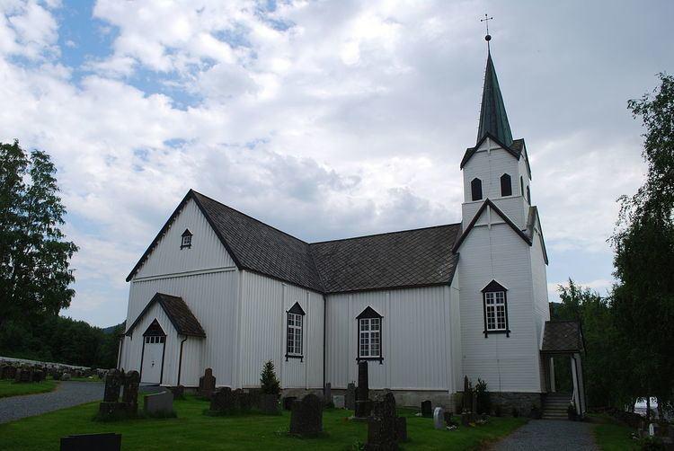 Hegra Church