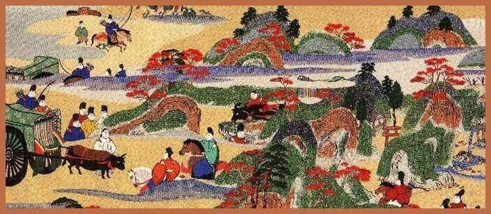 Heian period Period Japan