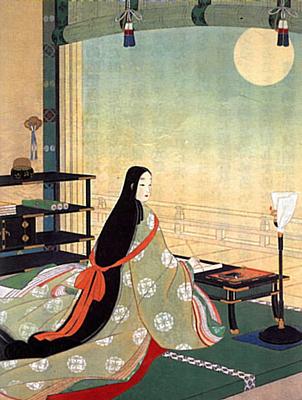 Heian period Heian Aristocracy