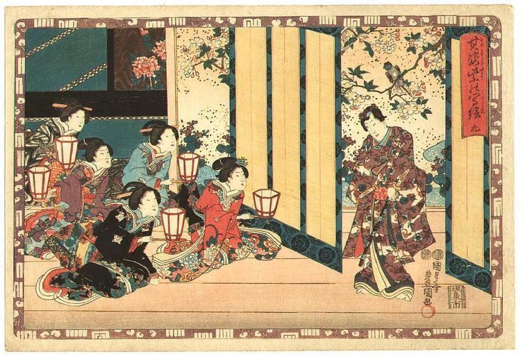 Heian period The Newfound Heian Period in Japanese City Pop ArtMag Blog