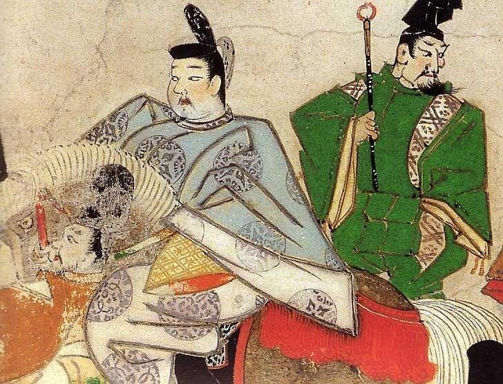 Heian period History Heian Period Part 1 Japan Forum