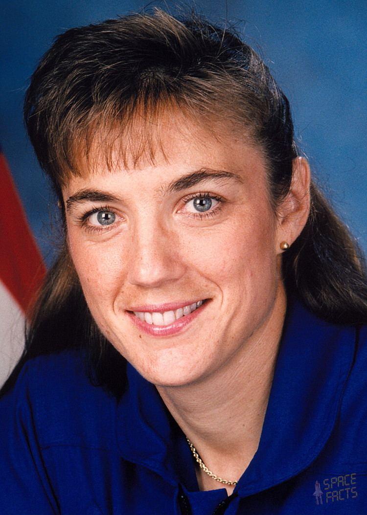 Heidemarie Stefanyshyn-Piper Astronaut Biography Heidemarie StefanyshynPiper
