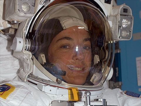 Heidemarie Stefanyshyn-Piper Astronaut H StefanyshynPiper postNASA career