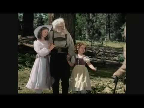 Heidi (1937 film) Heidi 1937 Ending Scenes YouTube