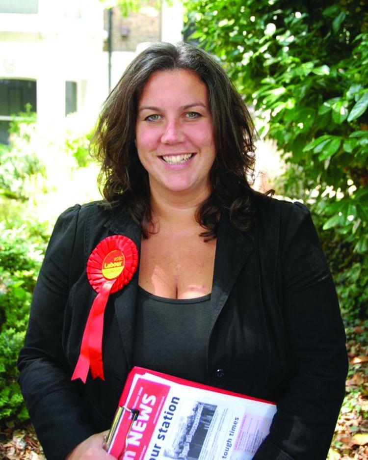 Heidi Alexander Lay off the Hobnobs39 Lewisham MP Heidi Alexander responds