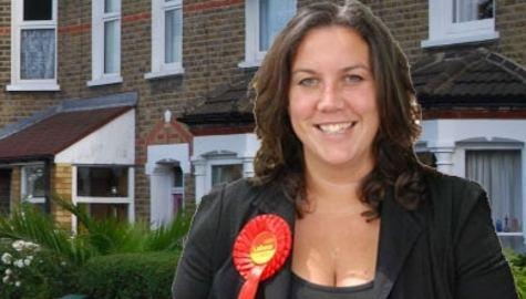 Heidi Alexander Lewisham East MP Heidi Alexander appointed as Labour39s