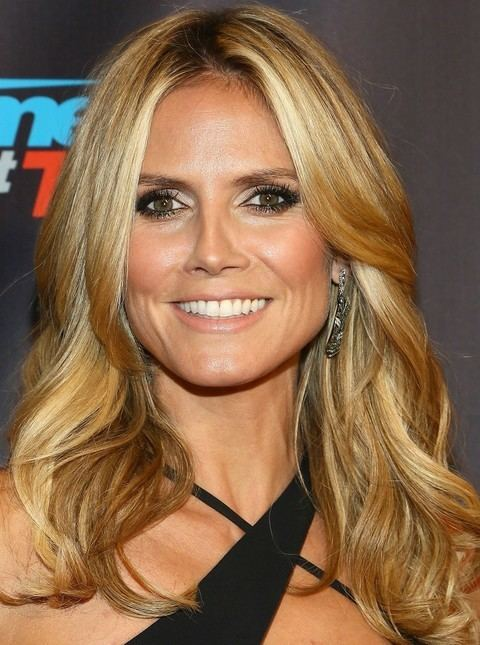 Heidi Klum 28 Heidi Klum Hairstyles Heidi Klum Hair Pictures