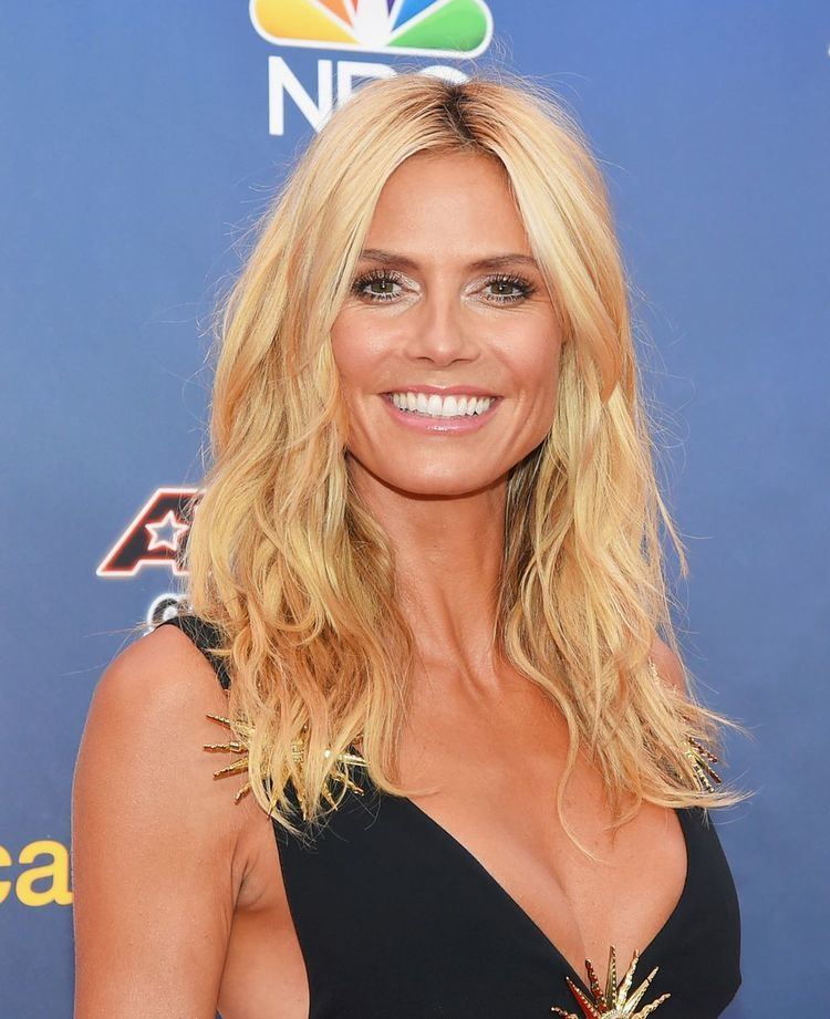 Heidi Klum Heidi Klum hits back at Donald Trump in brilliant style