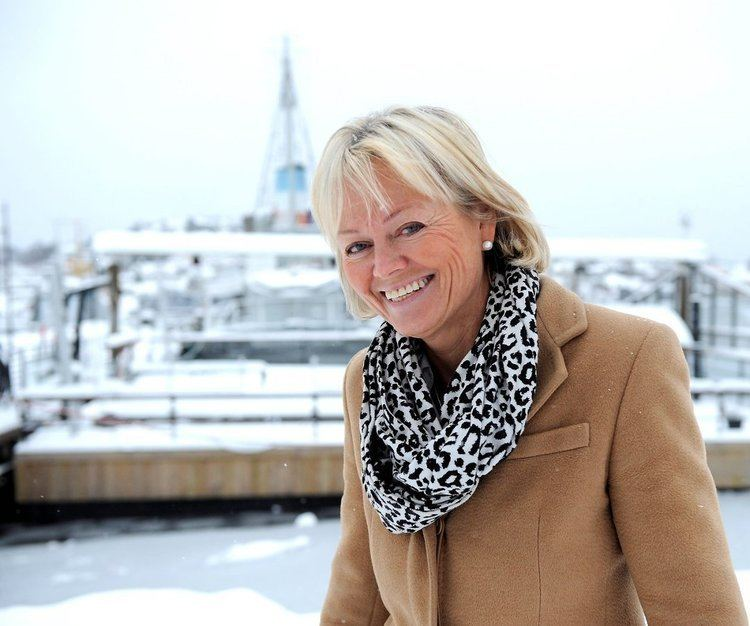 Heidi M. Petersen stlandsPosten Heidi M Petersen overtar etter Bjrn Walle i
