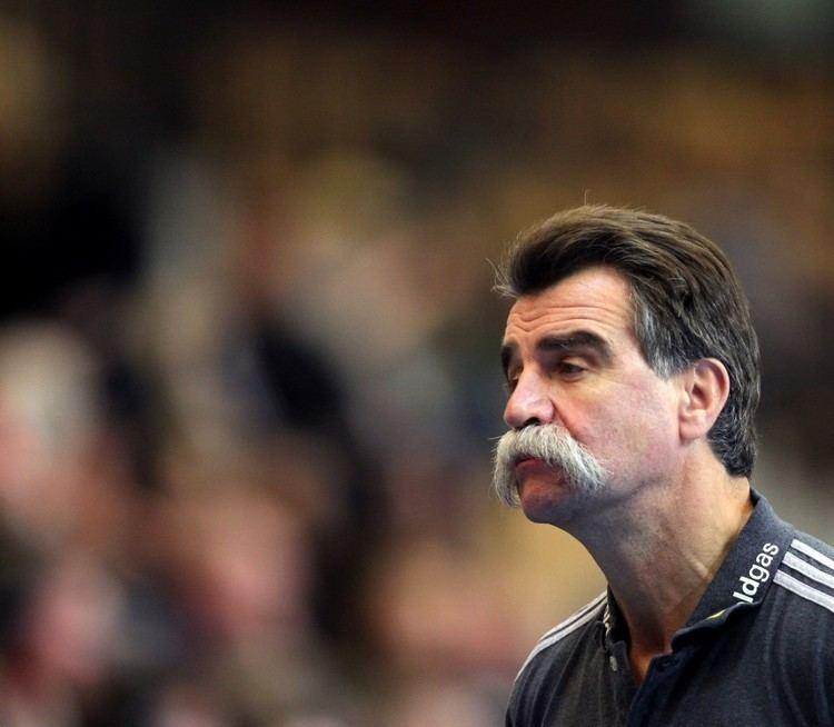 Heiner Brand Handball Heiner Brand im Gesprch quotIch schaue neidisch