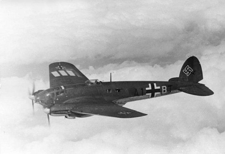 Heinkel He 111 httpsuploadwikimediaorgwikipediacommonscc