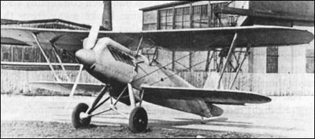 Heinkel He 49 wwwaviastarorgpicturesgermanyhe49jpg