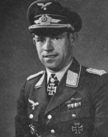 Heinrich Ehrler Aces of the Luftwaffe Heinrich Ehrler