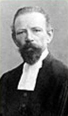 Heinrich Hansen (theologian)