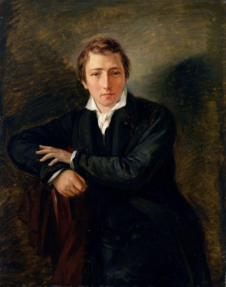 Heinrich Heine httpsuploadwikimediaorgwikipediacommons55