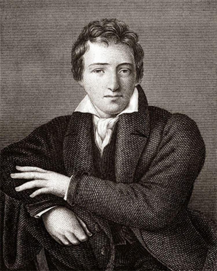 Heinrich Heine Xenophon amp Heinrich Heine Lapham39s Quarterly