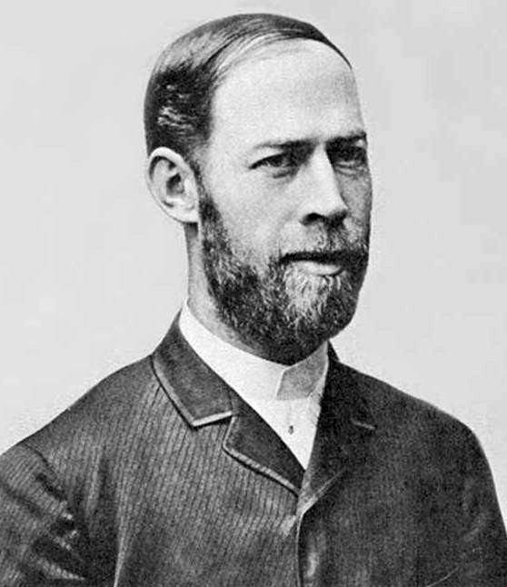 Heinrich Hertz httpsuploadwikimediaorgwikipediacommons55