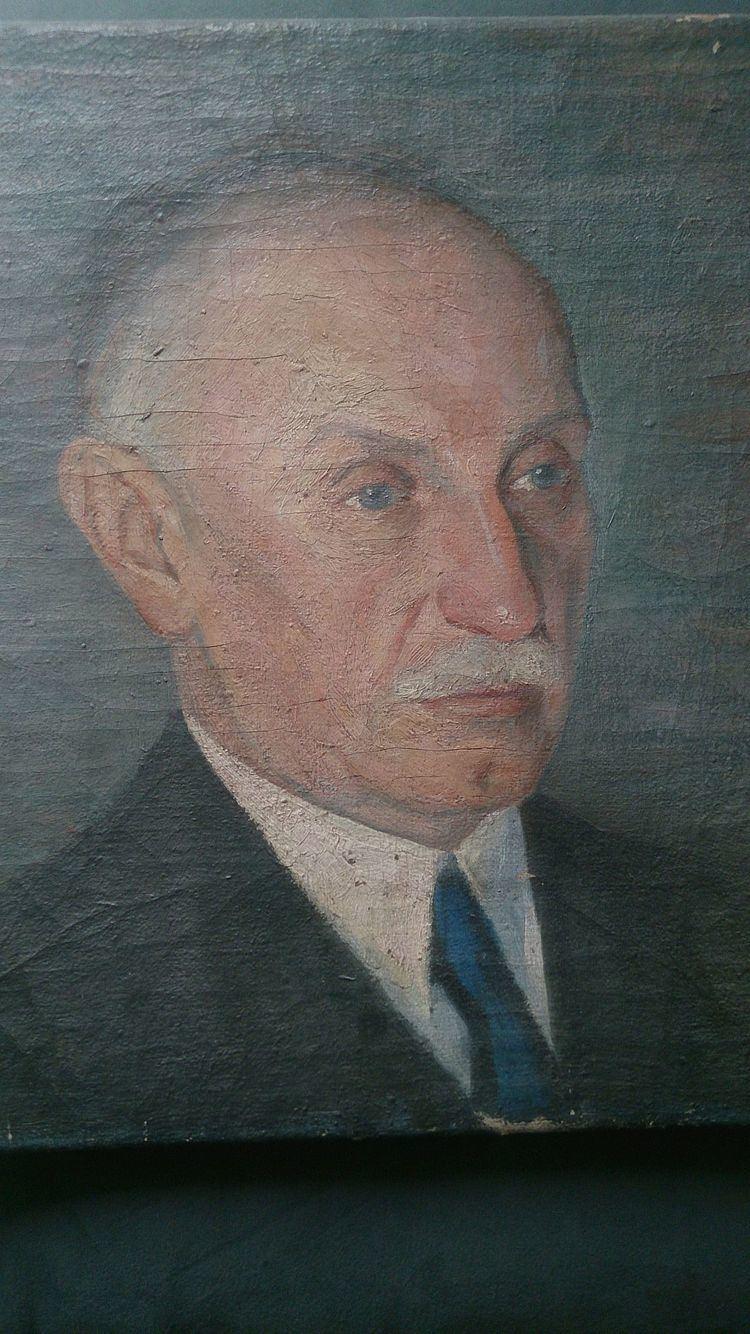 Heinrich Hilgenreiner Heinrich Hilgenreiner Wikipedia