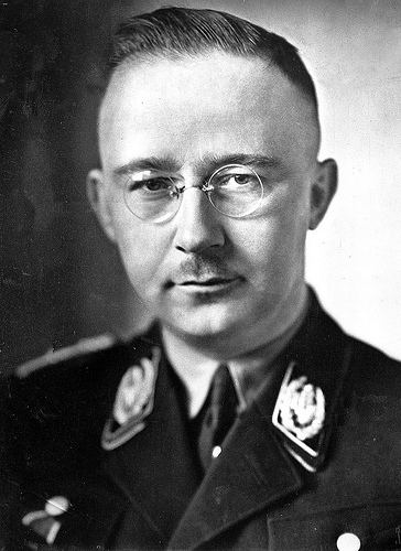 Heinrich Himmler Heinrich Himmler The West39s Darkest Hour