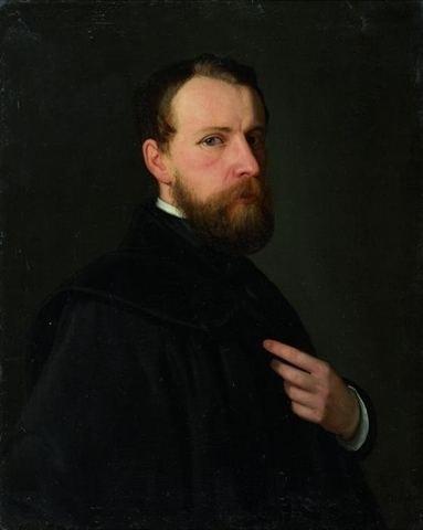 Heinrich Hofmann (painter) Heinrich Hofmann painter Wikipedia the free encyclopedia