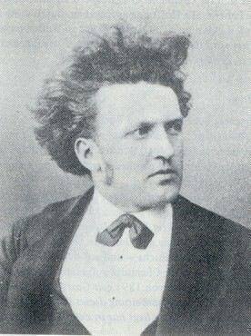 Heinrich Köselitz - Alchetron, The Free Social Encyclopedia