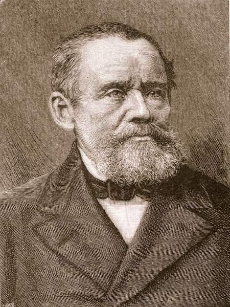 Heinrich Laube Kreis Sprottau poln Szprotawa in Niederschlesien