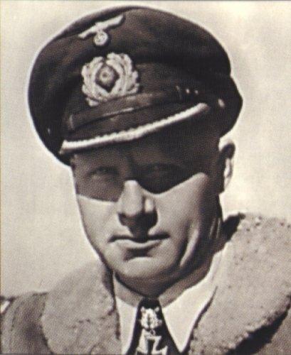 Heinrich Lehmann-Willenbrock wwwubootarchivdebilderkommandantenlehmannw