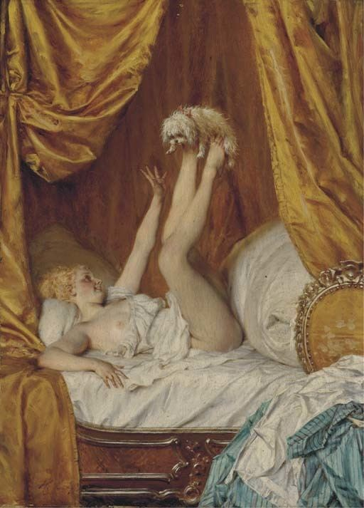 Heinrich Lossow Heinrich Lossow Works on Sale at Auction amp Biography