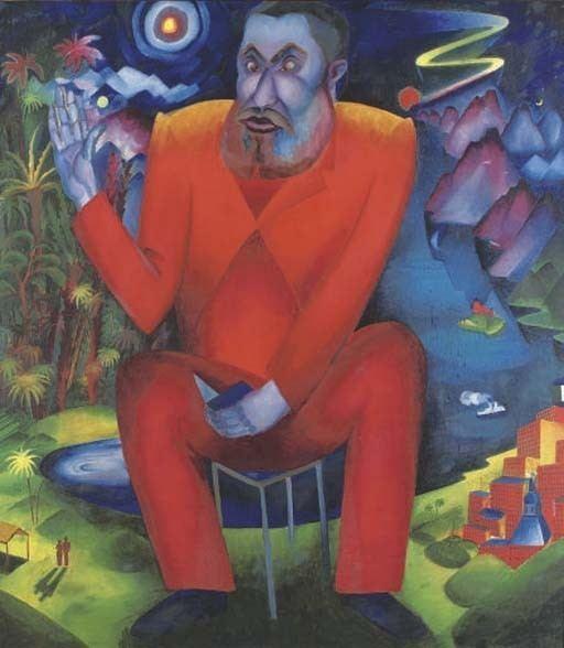 Heinrich Maria Davringhausen Heinrich Maria Davringhausen Works on Sale at Auction Biography