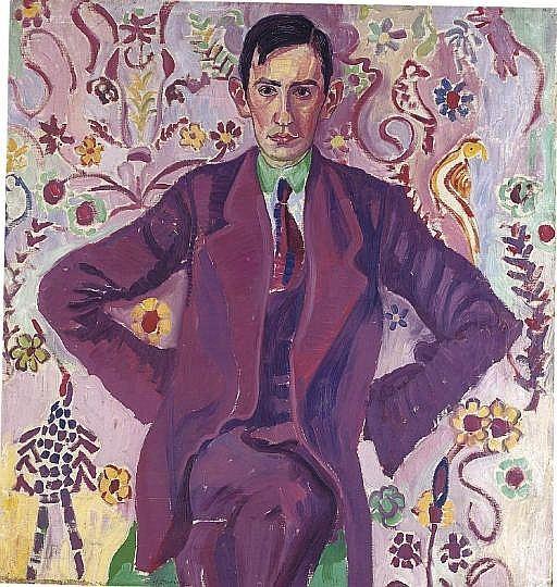 Heinrich Maria Davringhausen Heinrich Maria Davringhausen Works on Sale at Auction