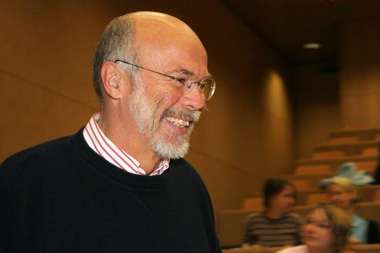 Heinrich Reichert Abschiedssymposium fr Prof Heinrich Reichert Universitt Basel