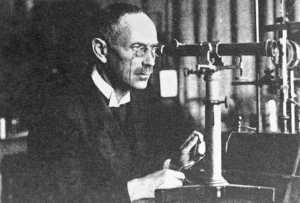 Heinrich Rubens Heinrich Rubens German physicist early 20th century at Science