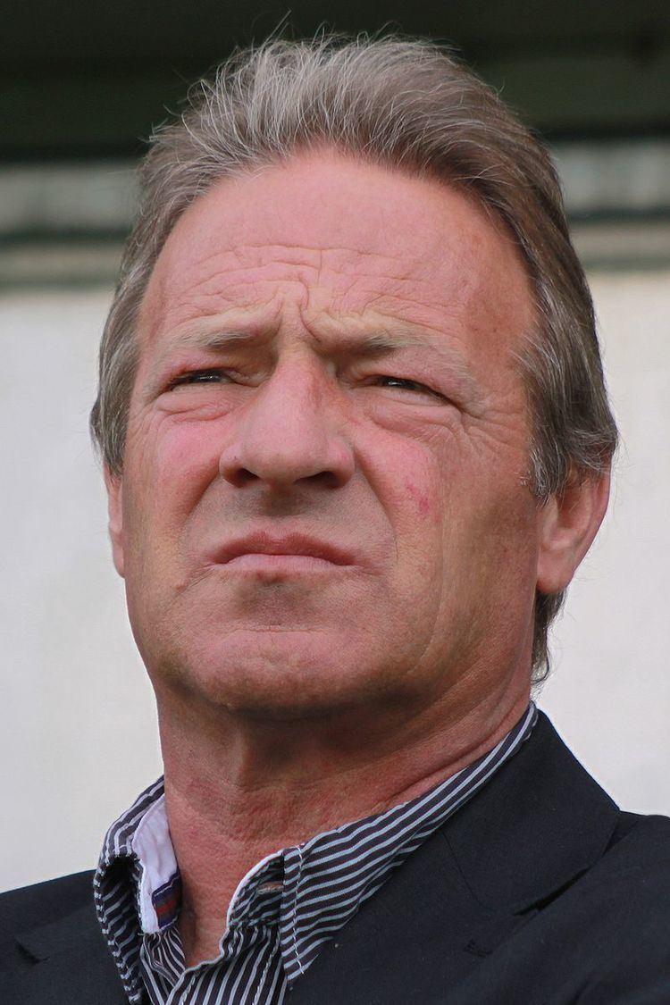 Heinrich Strasser