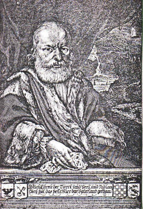 Heinrich von Poser