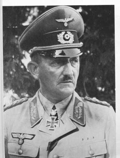 Heinrich von Vietinghoff General Heinrich von Vietinghoff Please help me trace