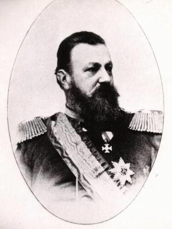 Heinrich XXII, Prince Reuss of Greiz