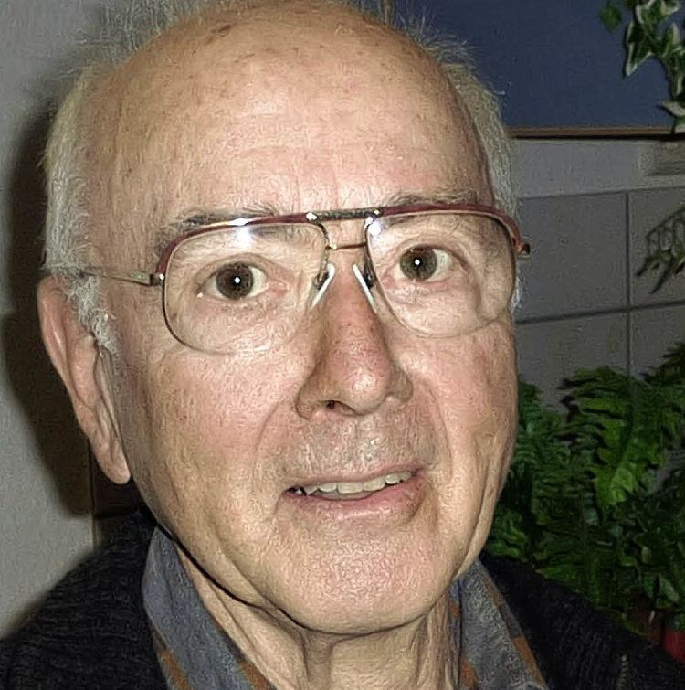 Heinz Baumann Alchetron The Free Social Encyclopedia