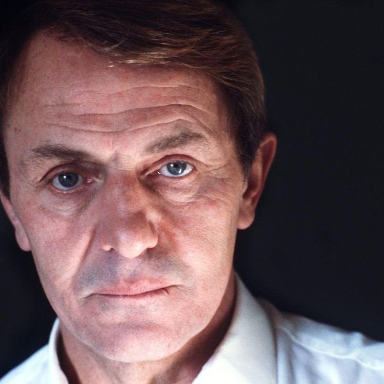 Heinz Bennent Schauspieler Heinz Bennent stirbt mit 90 Jahren