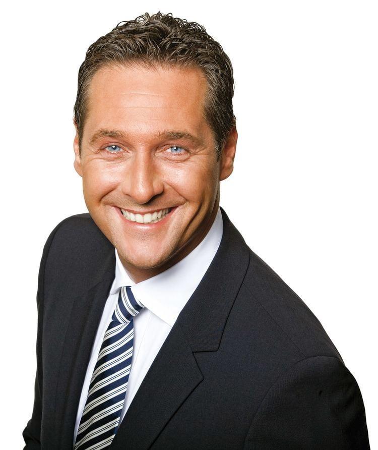 Heinz-Christian Strache wwwyasamoykusucomimagespersonorjinalHeinzCh